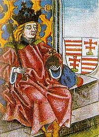 Béla IV of Hungary - Wikipedia, the free encyclopedia