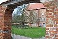 Kloster Cismar, Innenhof - panoramio - Kulturclub.jpg