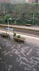 Knaresborough railway station (19th March 2013) 013.JPG