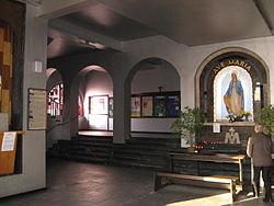 Kościół św  Kamila w Zabrzu – Wikipedia, wolna encyklopedia