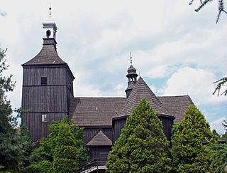 Ligota-Ligocka Kuźnia Rybnik District in Silesian Voivodeship, Poland