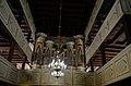 Kościół Matki Boskiej Częstochowskiej, widok w środku.jpg