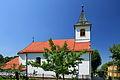 Kościół Podwyższenia Krzyża Świętego w Ustroniu 2.JPG