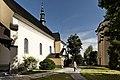 Kościół par. p.w. św. Katarzyny, Nowy Targ, A-939 M 15.jpg
