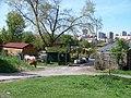 Košík, zahradnictví u Toulcova dvora.jpg