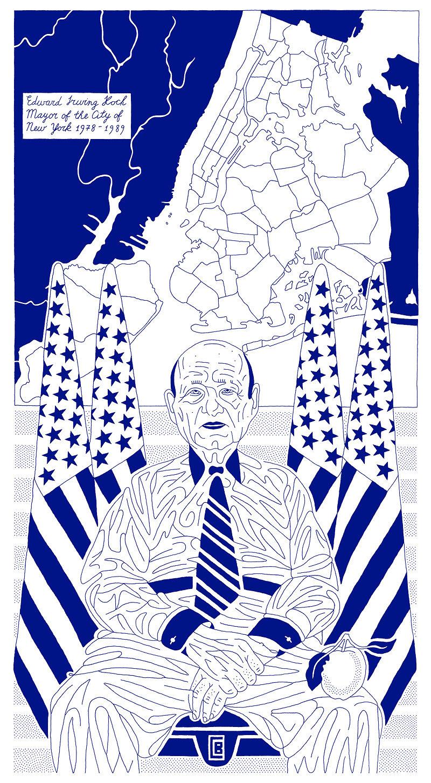 Koch %E2%80%93 Mayor of the City of New York.jpg