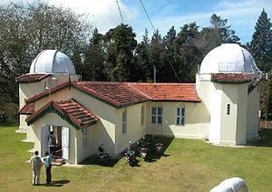 Kodaikanal Solar Observatory - Image: Kodaikanal Solar Observatory a