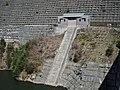 Kodama Dam boathouse.jpg