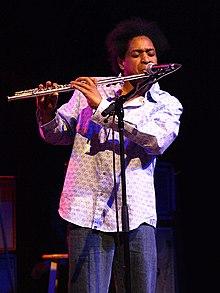 Kofi Burbridge - Wikipedia