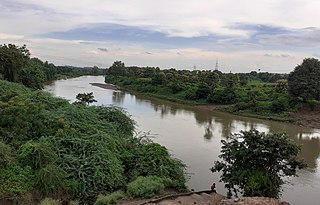 Kolar River (Maharashtra) river in India