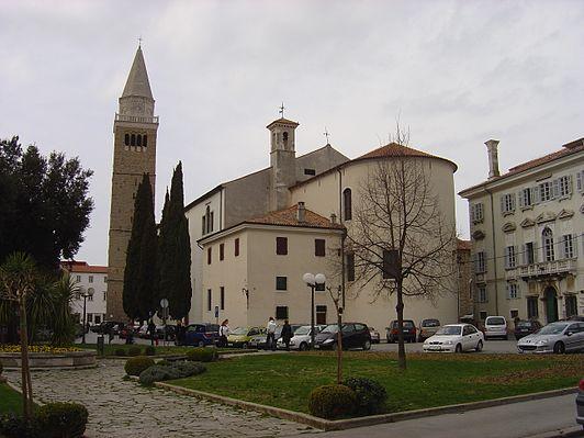 Roman Catholic Diocese of Koper