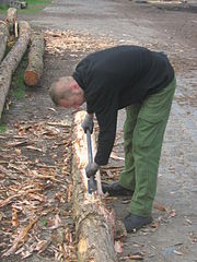 Кубатурник круглого леса таблица 6 метров