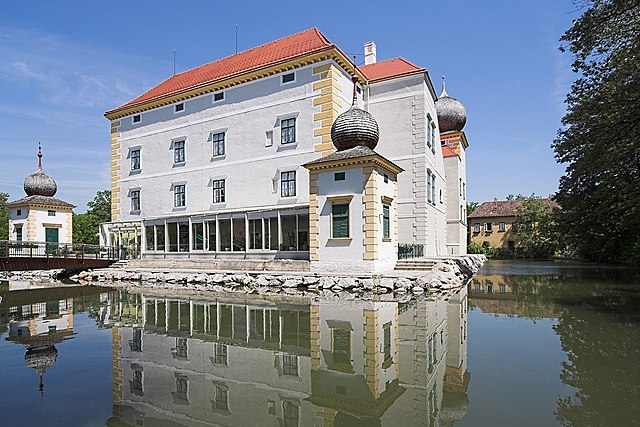 Cafe Flair - Marktgemeinde Kottingbrunn - Startseite