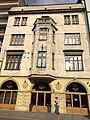 Krakow Hotel Kazimierz II IMG 7543 Starowiślna 60.jpg