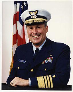Robert E. Kramek Commandant of the United States Coast Guard