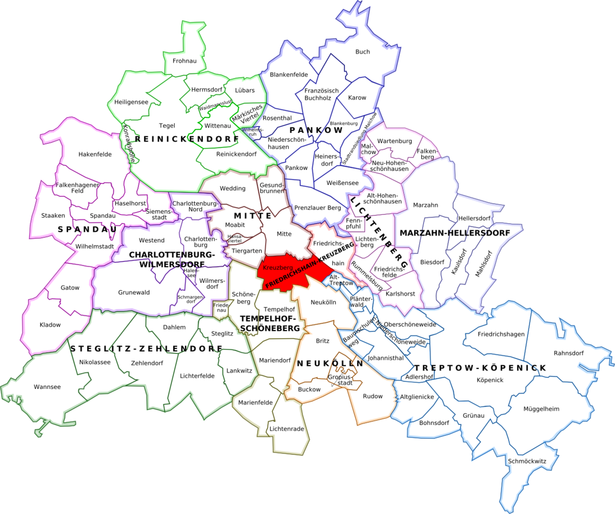 Kreuzberg - Simple English Wikipedia, the free encyclopedia