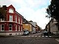 Kristiansand, Kongens gate x Festningsgata.JPG