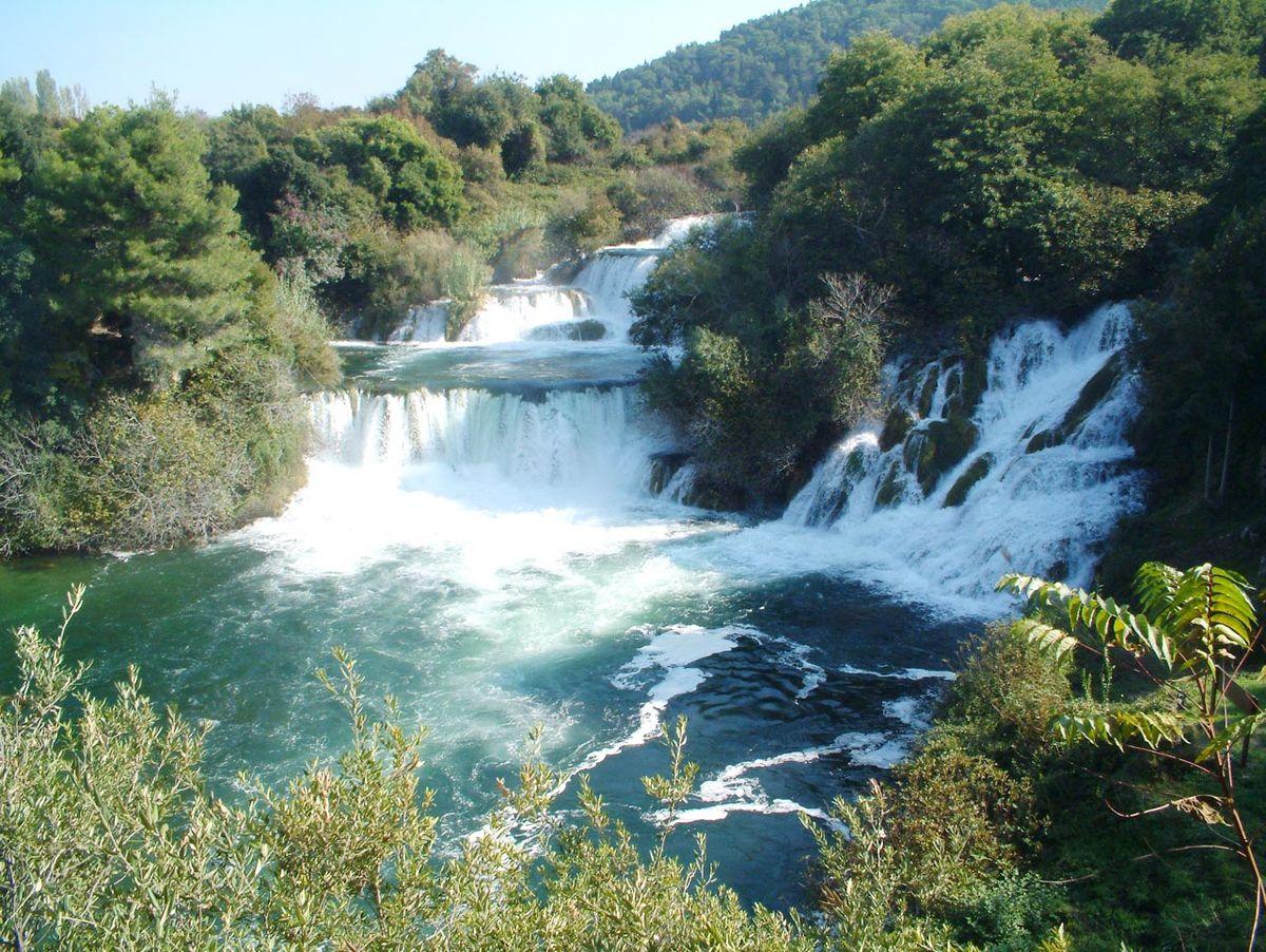 Nationalpark Krka – Wikipedia
