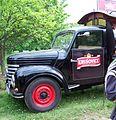 Kvašťov, výčepní auto pivovaru Krušovice, čelo.jpg