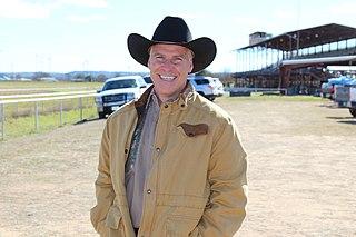 Kyle Biedermann Texas state legislator