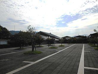 Kyushu Ceramic Museum - Kyushu Ceramic Museum