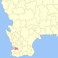 Lägeskarta Staffanstorps kommun.png