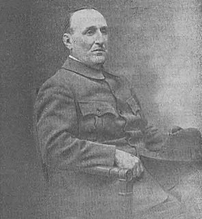 Léon Johnson sport shooter