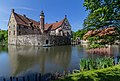 Lüdinghausen, Burg Vischering -- 2013 -- 0297.jpg