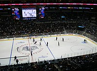 List Of National Hockey League Attendance Figures Wikipedia