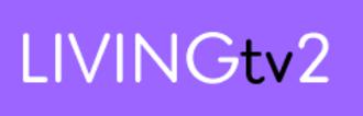 Real Lives (TV channel) - Image: LIVIN Gtv 2 logo