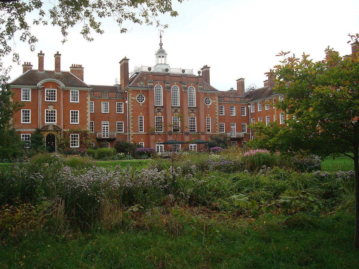 Lady Margaret Hall – Wikipedia