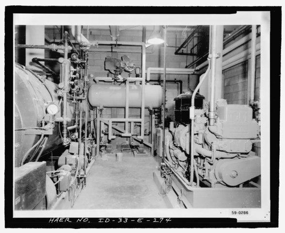 Electric Boiler: Electric Boiler Wiki