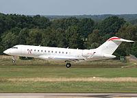 LX-GJM - C25C - Global Jet Luxembourg