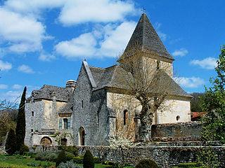 La Cassagne Commune in Nouvelle-Aquitaine, France