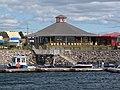 La Marina de Carleton, vue du quai de Carleton-sur-Mer - panoramio.jpg