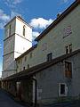 La Neuveville Rathaus mit Turm.jpg