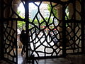 La Pedrera (detail of entrance doors).jpg