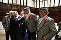 La alcaldesa se reúne con la junta directiva de la Agrupación de Madrileños y Amigos Los Castizos 02.jpg