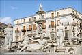 """La fontaine """"delle vergogne"""" (Palerme) (6877773538).jpg"""