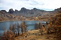 Lac d'Allos en early fall.jpg