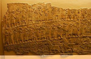 Siege of Lachish