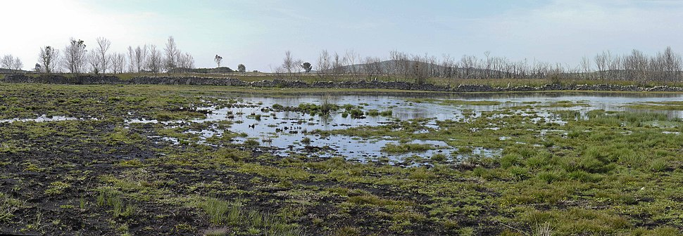 Lagoa Sacra de Olives pano 1