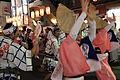 Laika ac Kagurazaka Awa Odori (7661967400).jpg