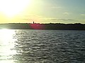 Lake Mendota at Sunset - panoramio (1).jpg