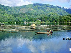 Lake sebu wikipedia the lake is one of the most important watershed areas in the philippines thecheapjerseys Images