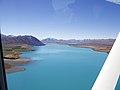 Lake Tekapo (aerial photo view from south).jpg
