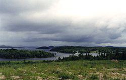 Lake Utopia, New Brunswick, Canada.jpg