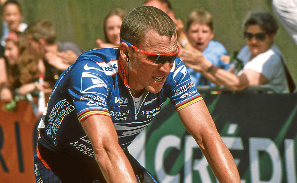 Lance Armstrong--2002--w