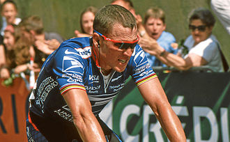 Cheating - Lance Armstrong