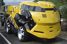Land Rover 101 Forward Control - Wikipedia